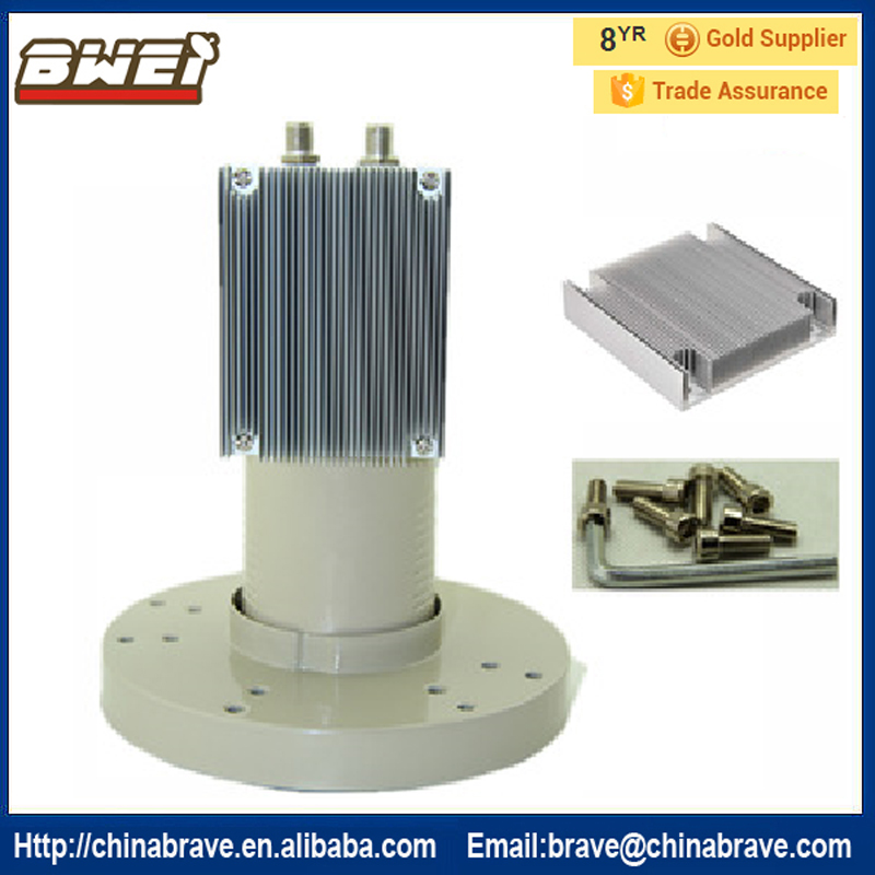 Professional New Products C Band Two Output Lnb For Digital Tv High Gain Factory Direct Sales Made In China