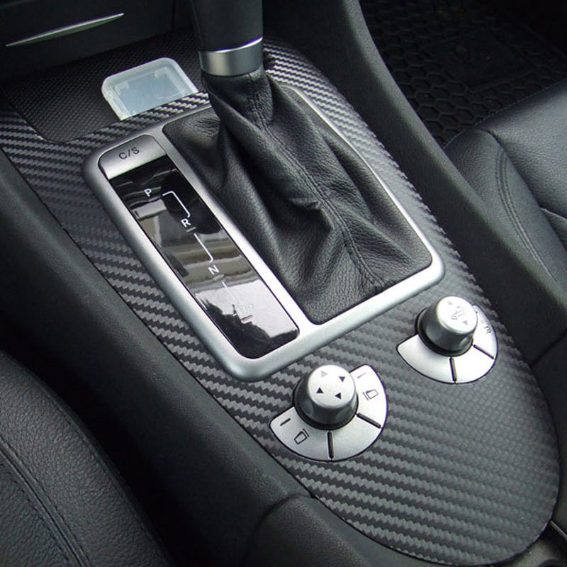 Aliexpress.com : Buy 30cm*75cm DIY Car Body Film 3D Carbon ...