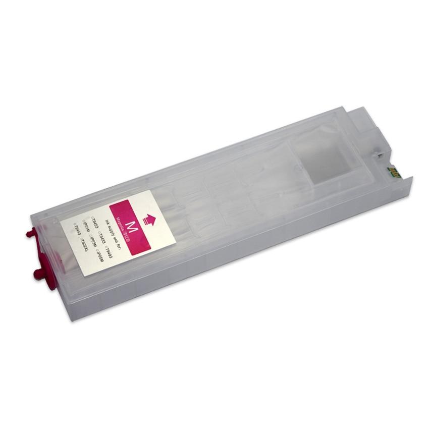 para impressora epson workforce pro wf c5290 wf c5790 wf c5210 wf c5710 chip 03