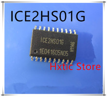 NEW 10PCS/LOT ICE2HS01G ICE2HS01 2HS01G SOP-20 IC