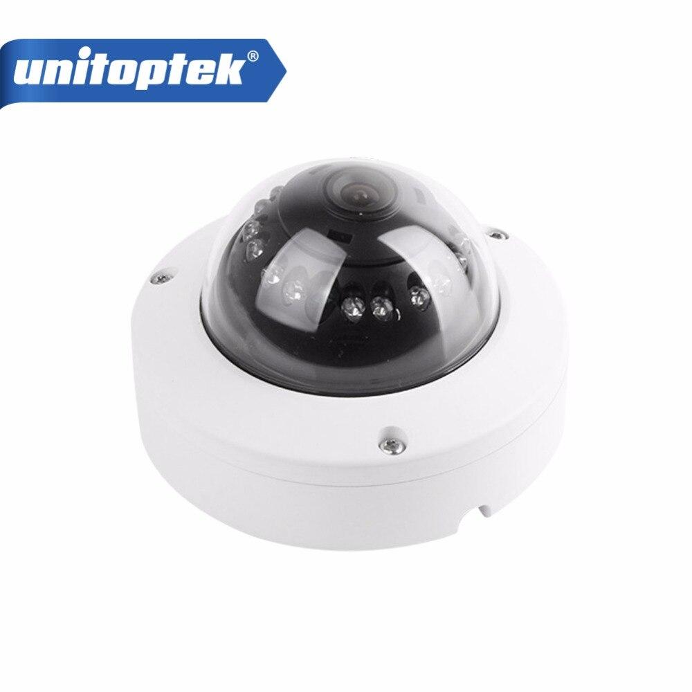 bilder für H.264 Mini 1.0MP Dome Ip-kamera 720 P Cctv ONVIF 12 Stücke IR Indoor/Outdoor Ir-cut-nachtsicht P2P XMEYE APP Ansicht