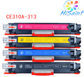 Para OS RENDIMENTOS HP126 Compatível Cartucho de Toner CE310A CE311A CE312A CE313A Cartucho para HP1025 1025NW 175 275 Cartuchos De Toner