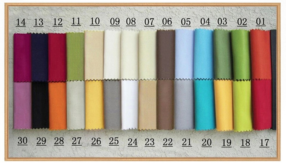 cushion colors