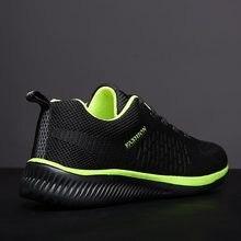 4010b0b04 BomKinta новый с дезодоратором дышащие сетки для мужчин повседневная обувь  Корейская версия обувь белый мужской спортивная