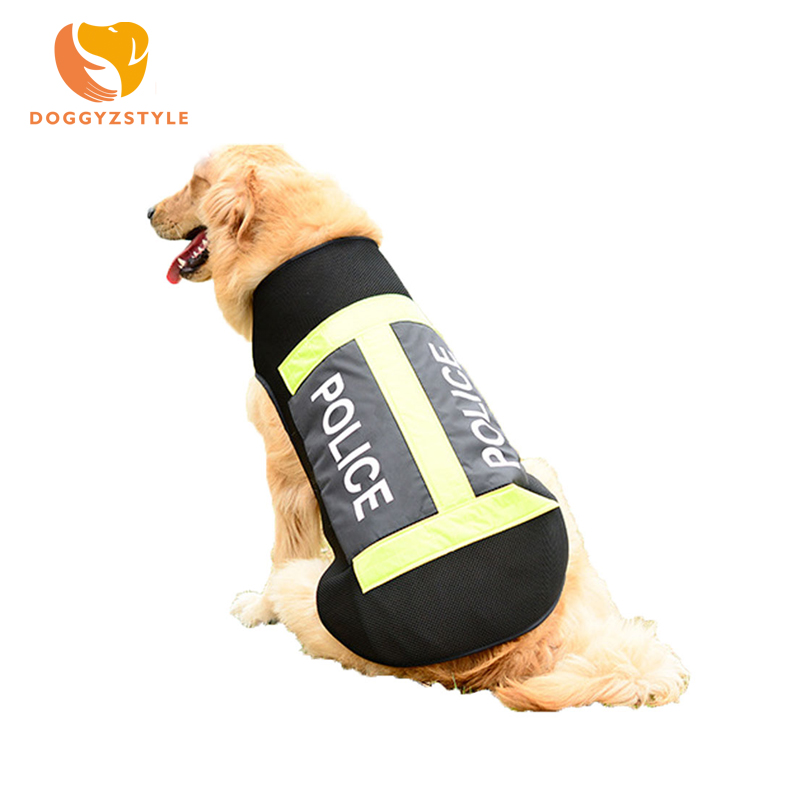 Mysudui Truelove Cooling Dog Vest Harness Reflective Outdoor Pet Dog Clothes Summer Dog Cooling Vest Coat For Dogs Chaleco Perro Pet Products Home & Garden
