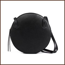 round backpack bags