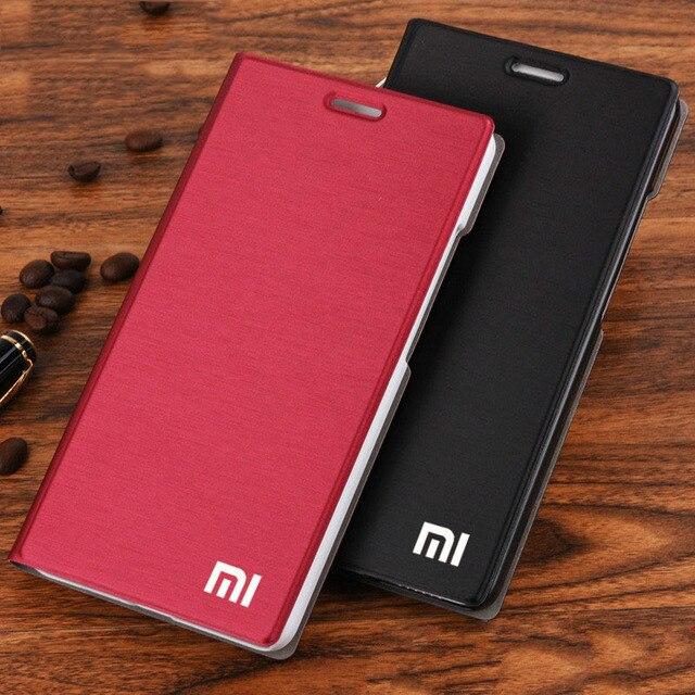 "Funda con tapa para Xiaomi Redmi Note 4, cubierta de cuero con billetera para Xiaomi Redmi Note 4x5,5 ""16G/64G"