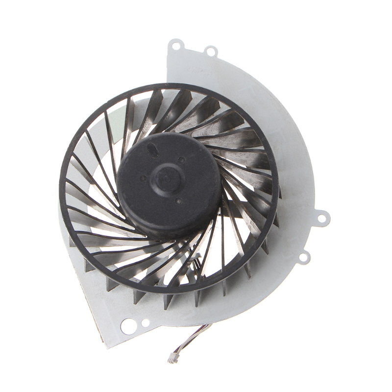 1Pcs Internal Cooling Fan Replacement For Sony PS4 CUH-1001A 500GB KSB0912HE(China)