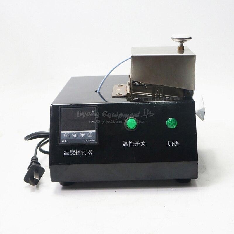 200 W LY M700 Station de recharge automatique BGA avec pochoir universel à chaleur directe 16 pièces gratuit