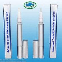 2 шт Личная забота супер сильная мгновенная 44% пероксид карбамид отбеливание зубов ручка отбеливающая ручка