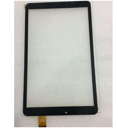 New Touch Screen Digitizer For 10.1 Roverpad Sky Expert Q10 3G Tablet Touch Panel Sensor Glass Replacement Free Shipping new capacitive touch screen panel for 10 1 roverpad sky expert q10 3g tablet digitizer glass sensor replacement free shipping