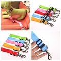 PD16 dog Car seat belt pet seat belt dog leashes Pet Puppy Pup Hound Vehicle Seatbelt Lead Leash for Dogs Drop Shipping