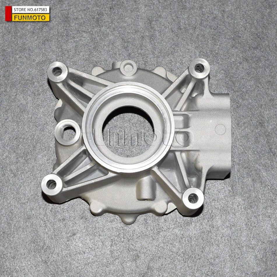 Couvercle de boîtier de boîte de vitesses arrière de CFMOTO/CFX8/CF800-2 le numéro de pièces est Q520-332001