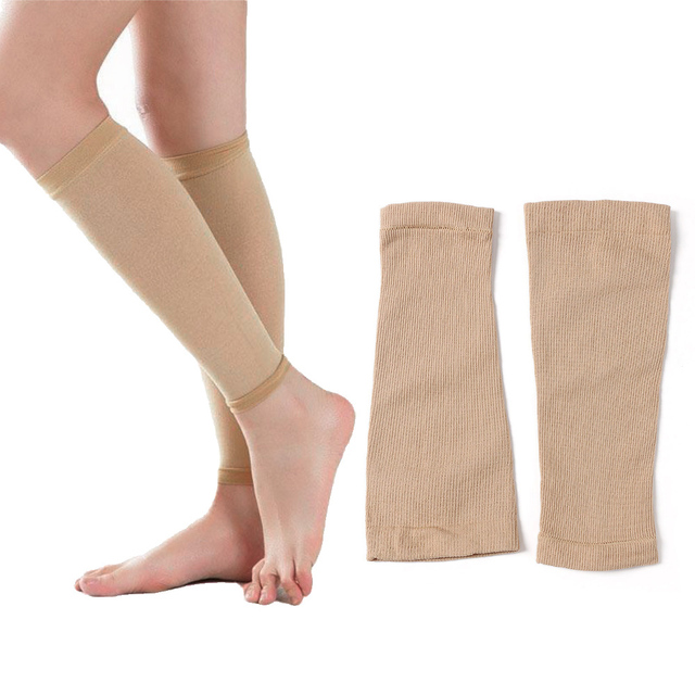 Compression Stockings for Sports and Fitness