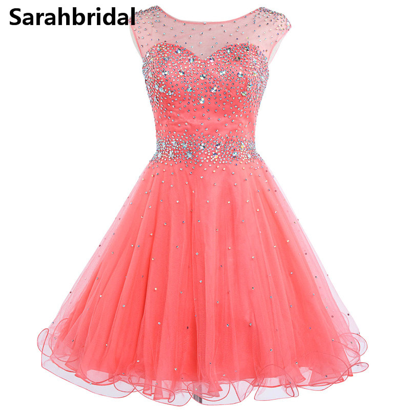 Online Get Cheap Azul Prom Vestidos Mini Short -Aliexpress.com ...