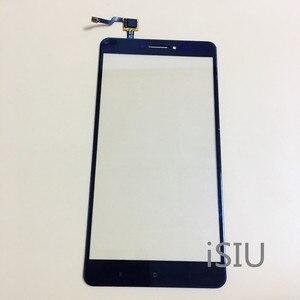 Image 4 - Display LCD Touch Screen Per Xiao mi mi max 2 Touchscreen pannello Max2 Mi Max 2 frontale OBIETTIVO di Vetro Del sensore digitizer pezzi di Ricambio Del Telefono