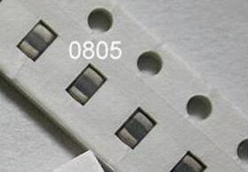 100% Оригинальный KRMV0805G380NXT 0805 330PF 38V Варистор SMD x 4000 шт.