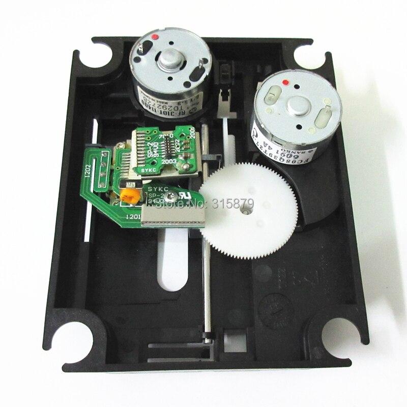 Oryginalny VAM2201 / 07 do Philips Optyczny laserowy czytnik CD z - Przenośne audio i wideo - Zdjęcie 4