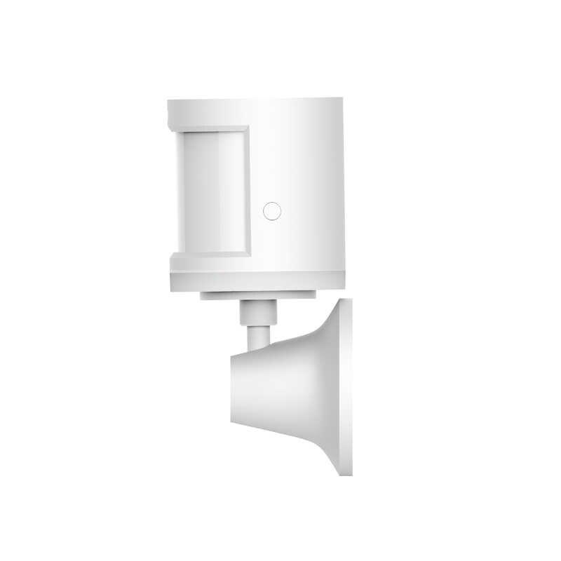 Aqara İnsan vücudu sensörü akıllı vücut hareketi hareket sensörü Zigbee bağlantı tutucu standı Mi ev App homekit Android ve IOS