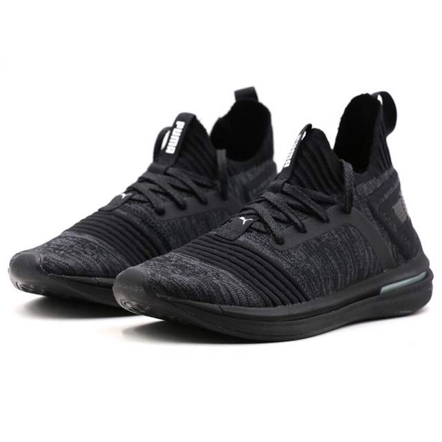 competitive price f8797 bd76a Original New Arrival 2018 PUMA IGNITE Limitless SR evoKN Women's Running  Shoes Sneakers