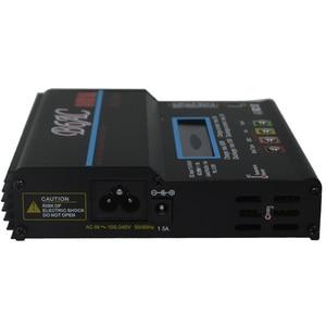 Image 3 - Imax b6 ac b6ac 80 w 6a rc carregador de equilíbrio de bateria descarregador para 1 6s lipo/vida/lilon bateria com tela lcd digital