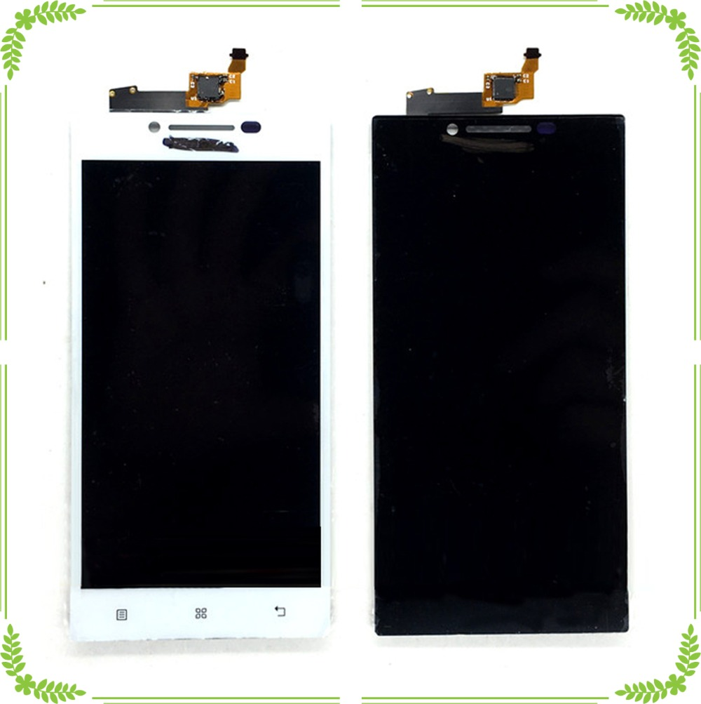 For <font><b>Lenovo</b></font> <font><b>P70</b></font> LCD <font><b>Display</b></font> + Touch Screen Replacement Digitizer Assembly image