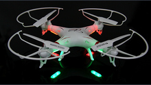 free shipping HuanQi 898B 2 4G 4CH 6 Axis R C Quadcopter Drone With wifi FPV