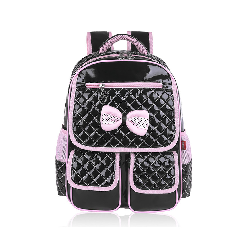 Cute schoolbags school backpacks beautiful orthopedic school bags for girls korean style student Korean style fashion girl bag