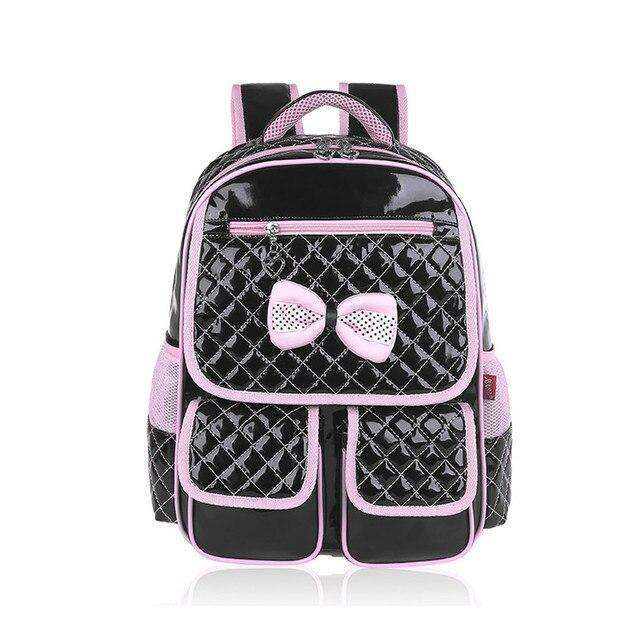 Aliexpress.com : Buy fashion girl schoolbag cute school backpack ...