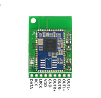 BTM870 B CSR8670 Stereo Bluetooth Audio Module Supports I2S Audio Output