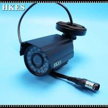 2pcs/lot HD 1080P video surveillance camera sony imx323 sensor AHD cctv camera outdoor camera