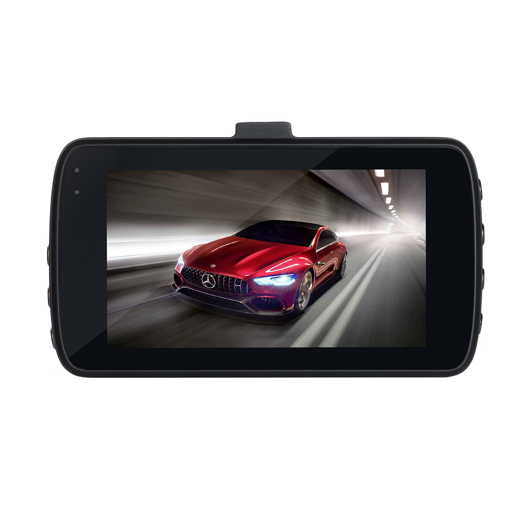 Car DVR Camera Full HD 1080P Car Cam G sensor Video Recorder 140° Wide Angle 5m Pixel Motion Detection Built in G Sensor in DVR Dash Camera from Automobiles Motorcycles