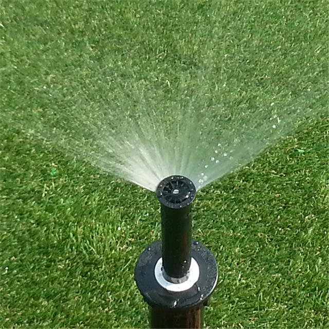 10 pz set 1 2 bsp 25 360 gradi plastica irrigatori prato for Pop up per irrigazione