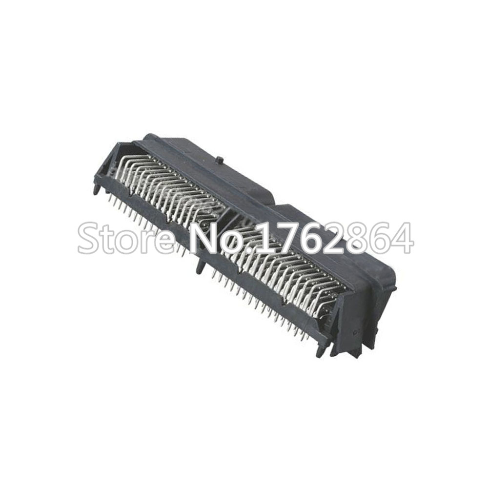 90 pin automotive computer Welded board Automotive computer control system with terminal DJ7901-1.5-10 90P connector варочная панель hotpoint ariston pc 640 n gh silver