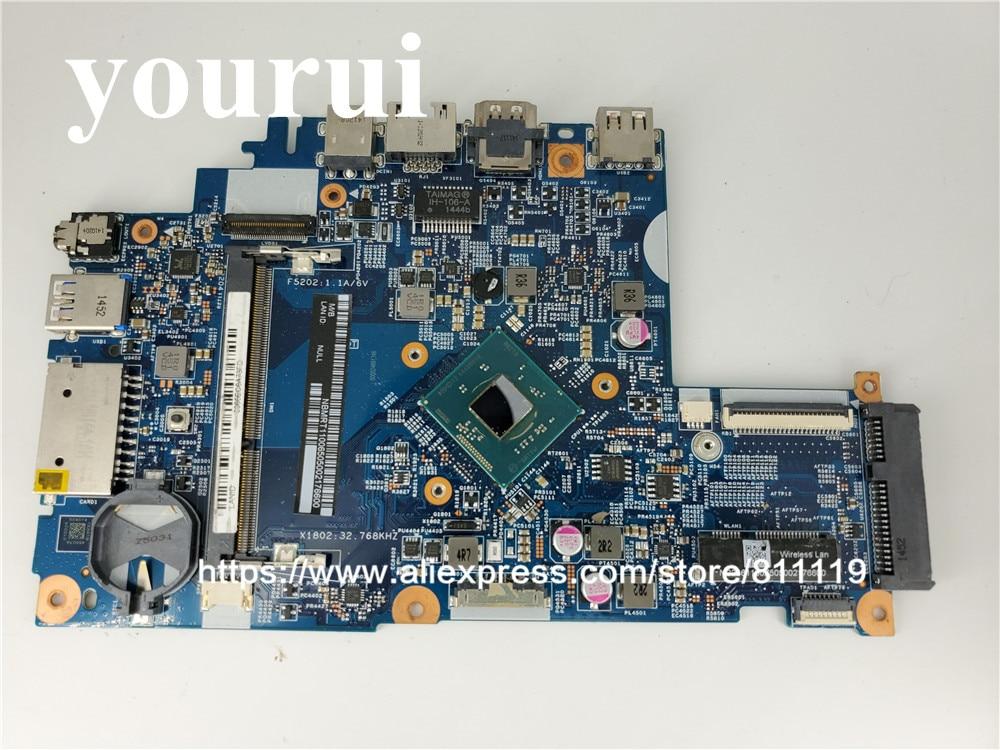 Acer NB.MRT11.004 Aspire ES1-311 Motherboard w// BGA N2840 CPU