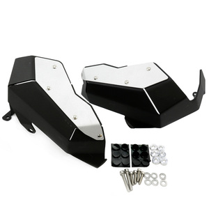 Image 3 - R 1200 GS Engine Cylinder Head Guards Protector Cover For BMW R1200GS R1200RT LC Adventure R1200R R1200RS Motorcycle
