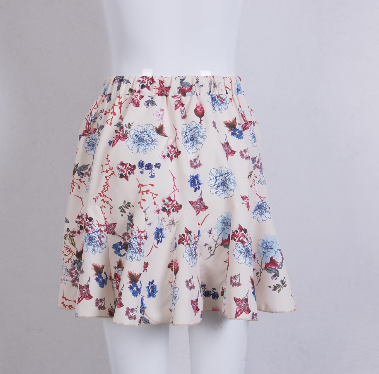 HTB1l2itSpXXXXbGXFXXq6xXFXXXt - Women Floral Mini Skirt JKP090