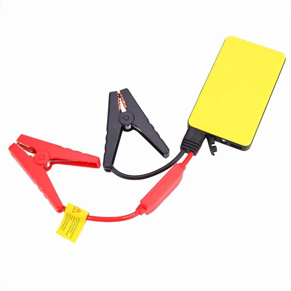 Car Jump Starter 12V Auto Battery Jumper, Booster Portable