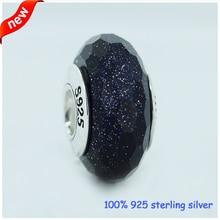 Se adapta para pandora pulseras fascinante aventurescent cuentas de plata nuevo original 100% 925 plata esterlina encantos diy 085003l