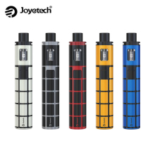Original Joyetech eGo One TFTA Kit 2ml Tank with 2300mah Built-in Battery E Cigarette eGo One TFTA kit