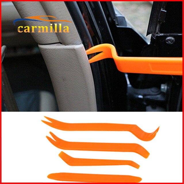 Online Shop Auto Car Radio Panel Door Clip Panel Trim Dash