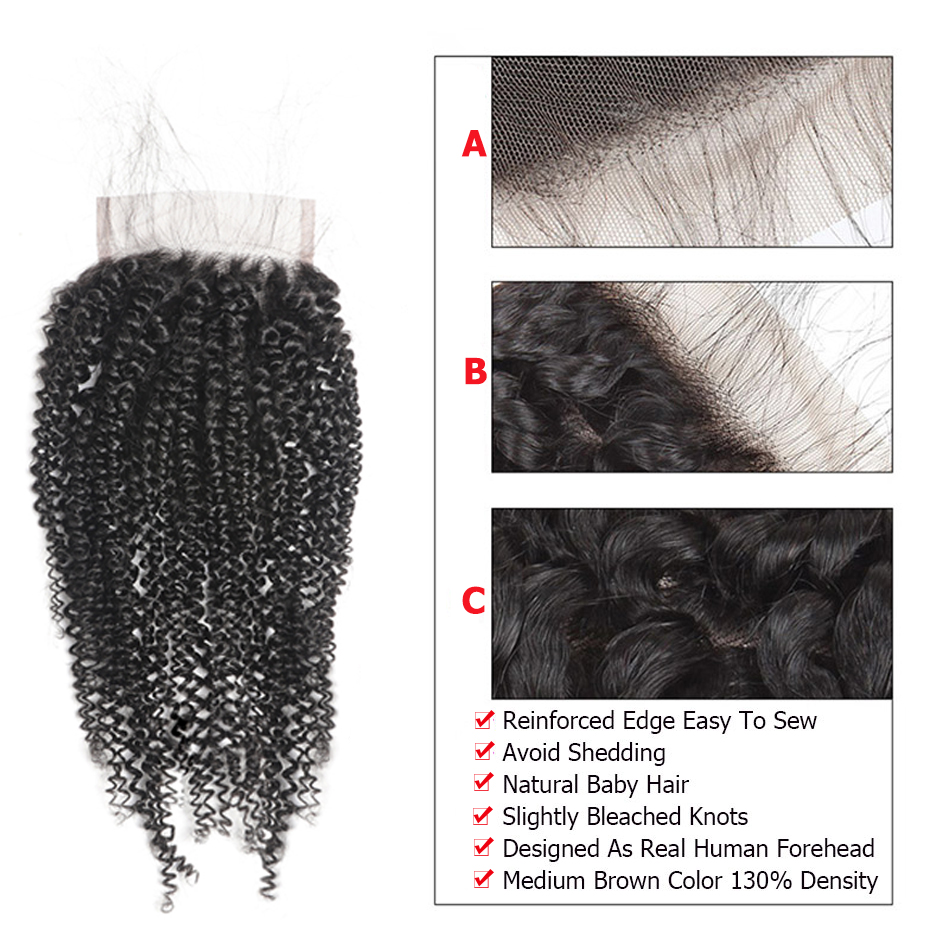 AFRO-kinky-curl