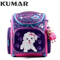 New European Children Backpack School Bag Girls Boys Backpack Cartoon Mochila Infantil Large Capacity Orthopedic Schoolbag