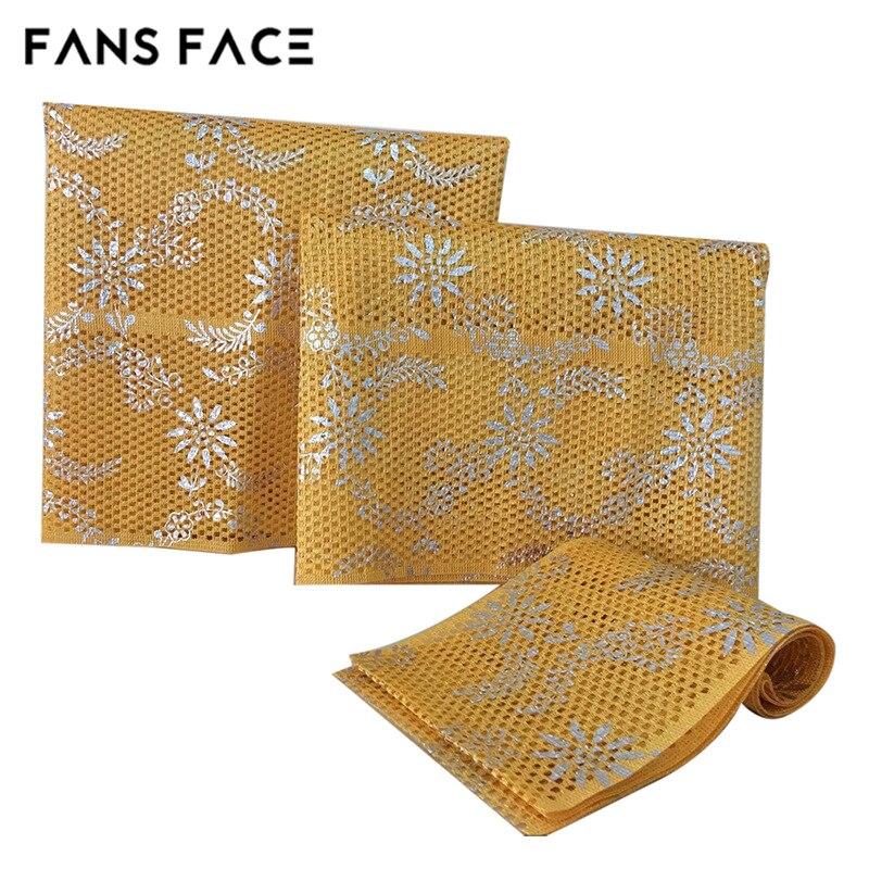 FANS FACE 2017 Աֆրիկյան ավանդական տպագիր - Ազգային հագուստ