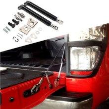 Auto Posteriore Tronco Gate Supporto Asta Idraulica shock Bar staffa Per Ford Ranger T6 T7 XL PX XLT Wildtrak/ mazda BT50 2012-2016