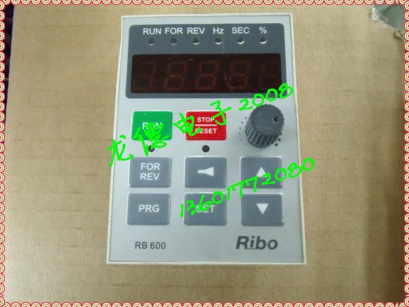 ФОТО Inverter operation panel  rb600