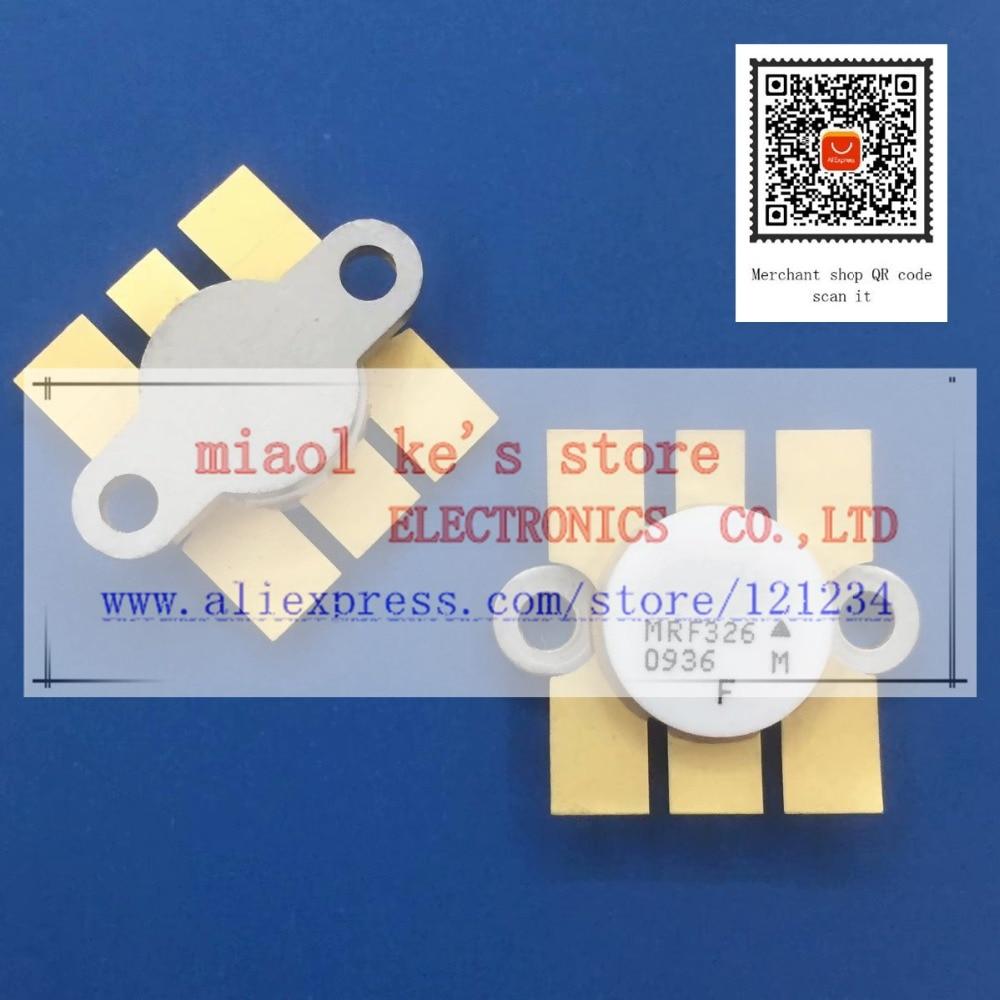 MRF326  MRF 326  mrf326 [ 28V-60V 4.5A 40W 225MHz-400MHz ] - High-quality original transistorMRF326  MRF 326  mrf326 [ 28V-60V 4.5A 40W 225MHz-400MHz ] - High-quality original transistor