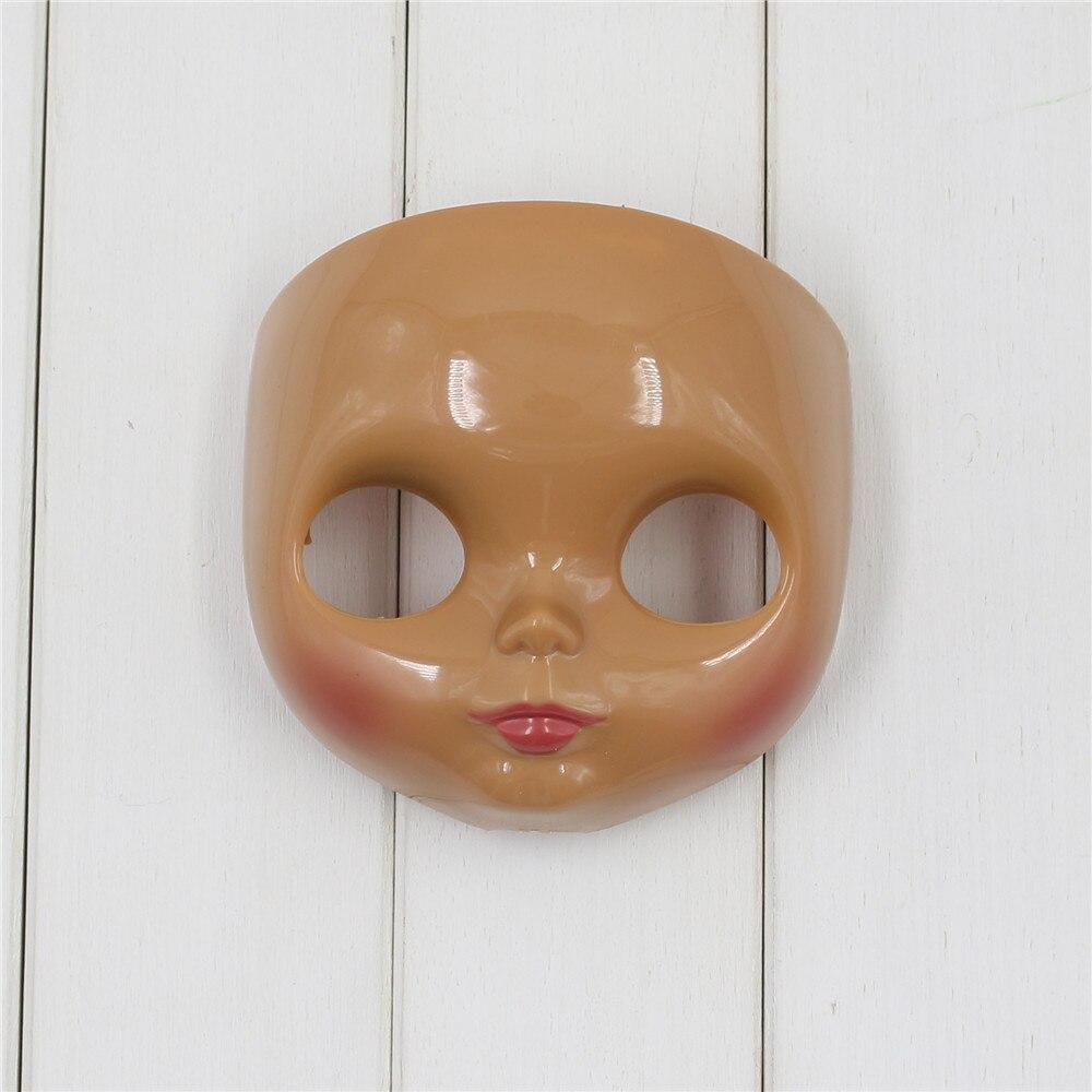 Neo Blythe Doll Face Plate 3