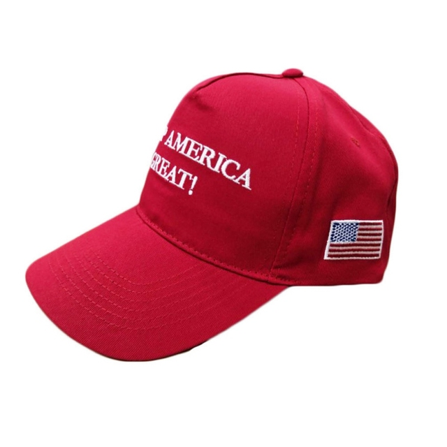brixini.com - Trump's Keep America Great Baseball Cap
