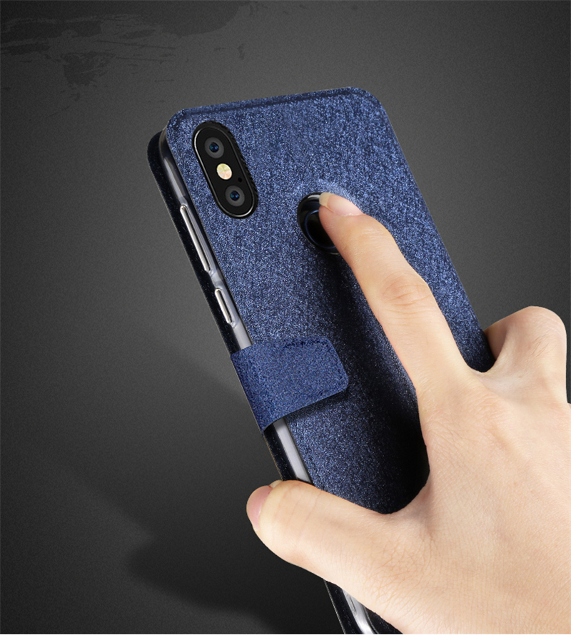 Mofi for Xiaomi mi8 case mi 8 lite cover  (5)